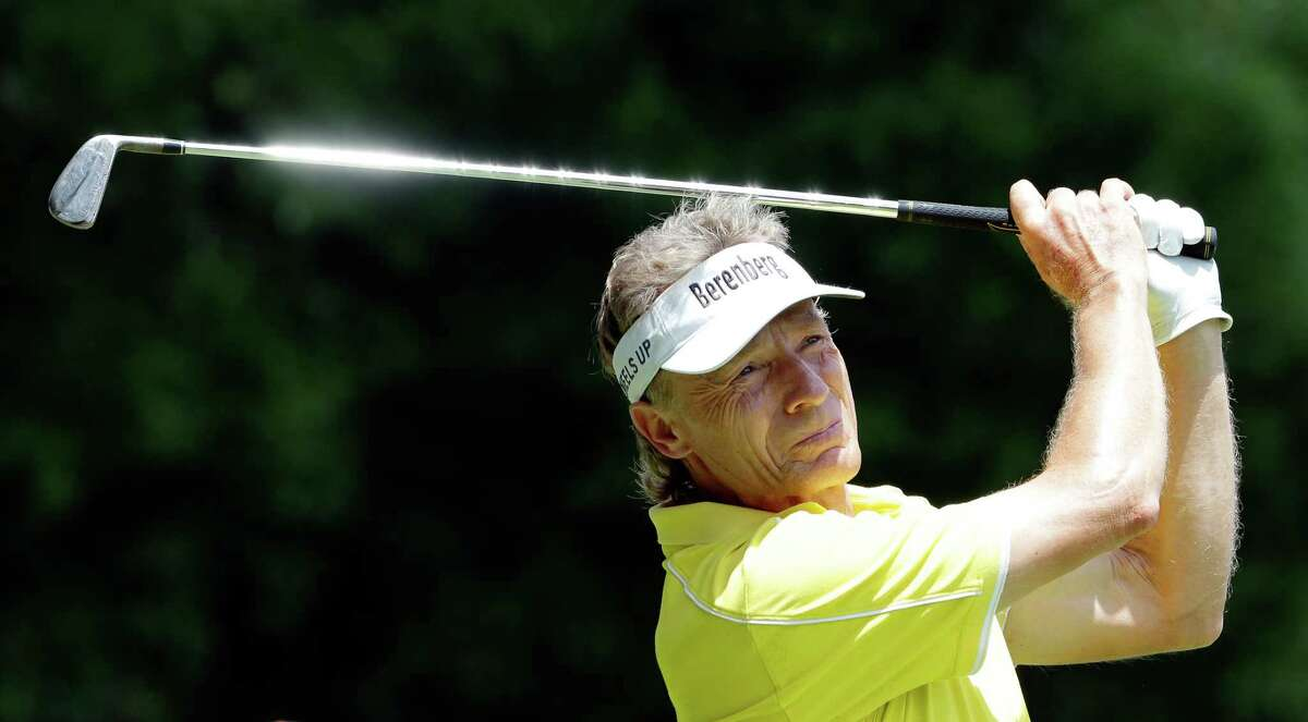Bernhard Langer Defending champion who has won the Insperity four times. Won wire-to-wire in 2018 and is off to another strong season, ranking first in scoring average (68.33). Langer has won the Charles Schwab Cup five times and is the tour's all-time money leader ($27,422,137).