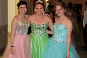 Harbor Beach prom: A night of glamour