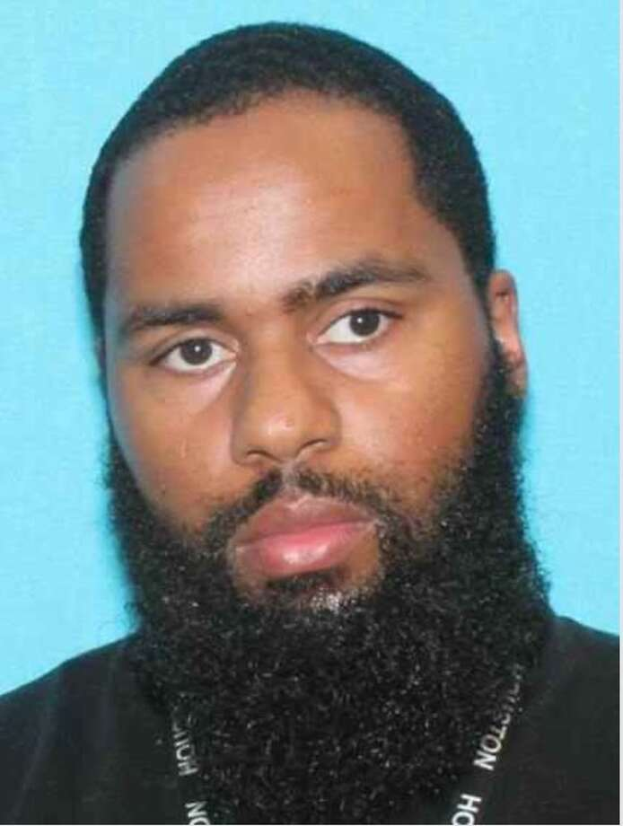 Jeremy Axel was arrested following a shooting in Pearland. Photo: Pearland PD