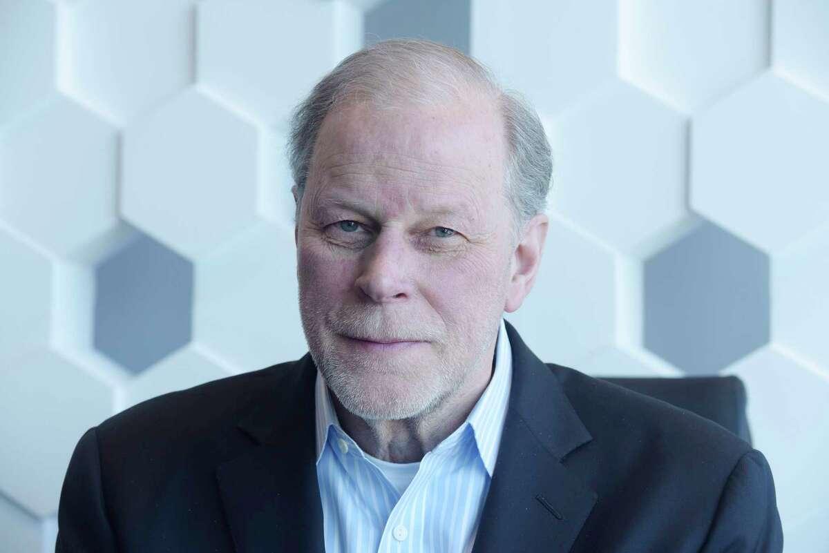 Doug Grose CEO of NY CREATES, at Albany Nanotech on Tuesday, May 1, 2018, in Albany, N.Y. (Paul Buckowski/Times Union)