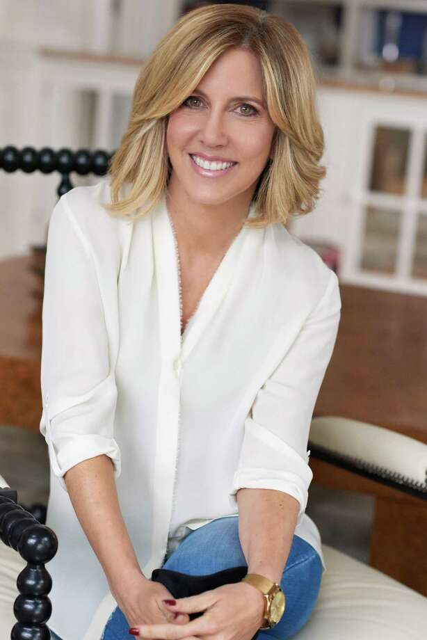 CNN news anchor and author Alisyn Camerota will speak Wednesday before the Greenwich Retired Men's Association. The general public is invited to attend. Photo: Contributed Photo / Mike Cohen / Contributed / Greenwich Time Contributed