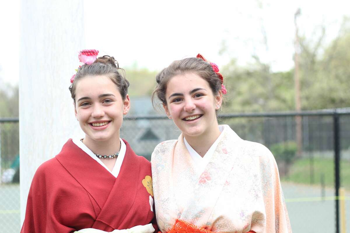 The Japan Society of Fairfield County held its Sakura Matsuri (Japanese Cherry Blossom Festival) at the Mead Memorial Park in New Canaan on May 5, 2018. The event featured traditional music and dance, family-friendly activities and, of course, cherry blossoms. Were you SEEN?