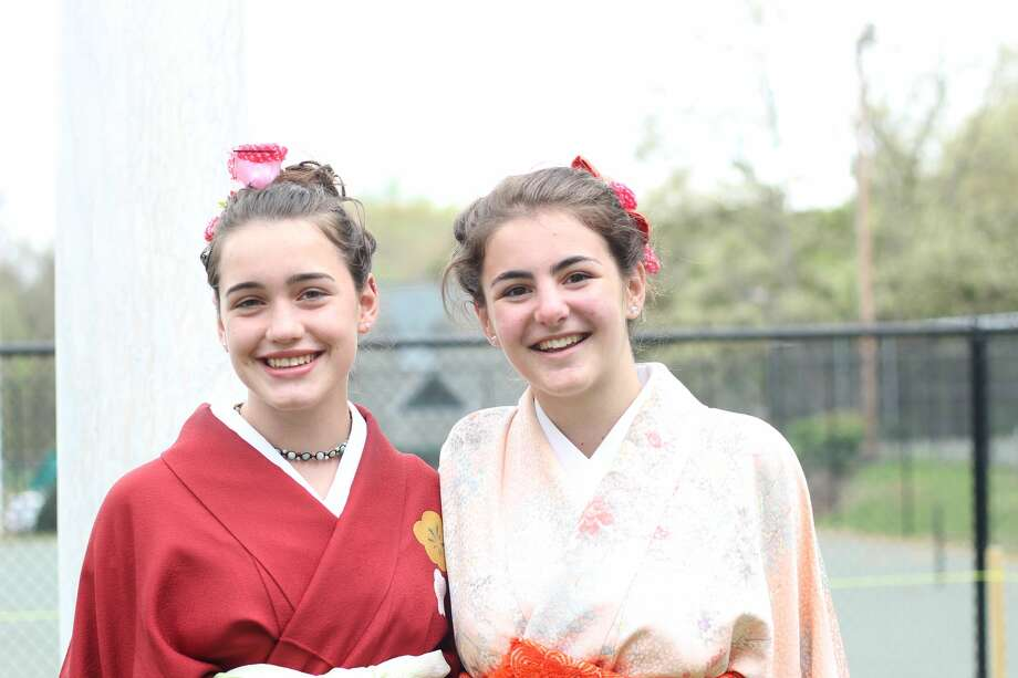 The Japan Society of Fairfield County held itsSakura Matsuri (Japanese Cherry Blossom Festival) at the Mead Memorial Park in New Canaan on May 5, 2018. The event featured traditional music and dance, family-friendly activities and, of course, cherry blossoms. Were you SEEN?  Photo: Courtney M. Lewis