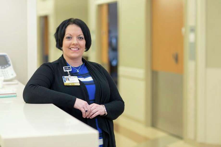 When Sarah Phelps had a stroke, she went from being a health care professional to a critical patient. In less than an hour, Phelps was evaluated by a stroke team in Ann Arbor thanks to telemedicine. (Photo provided)