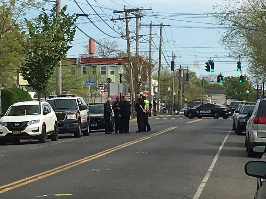 A Bridgeport pedestrian was killed by a hit and run driver on Monday, May 7