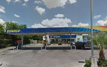 Tasty food at Houston gas stations and convenience stores