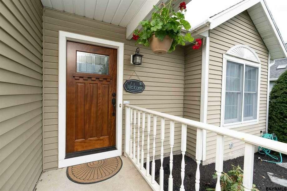 $259,000. 18 Maple Ridge Ave., Clifton Park, NY 12065. View listing. Photo: MLS