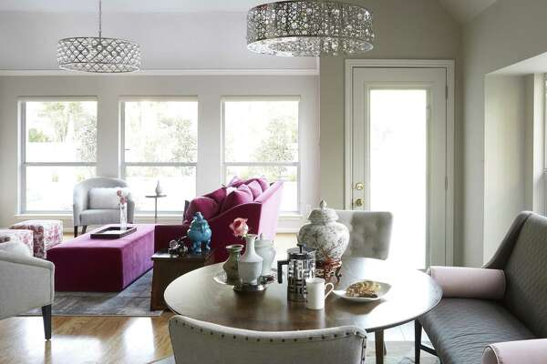 1of11millennials Are Drawn To Softer Tones Of Por Colors Millennial Pink Has Been The Rage In Influential Age Group And Home Design It S Often