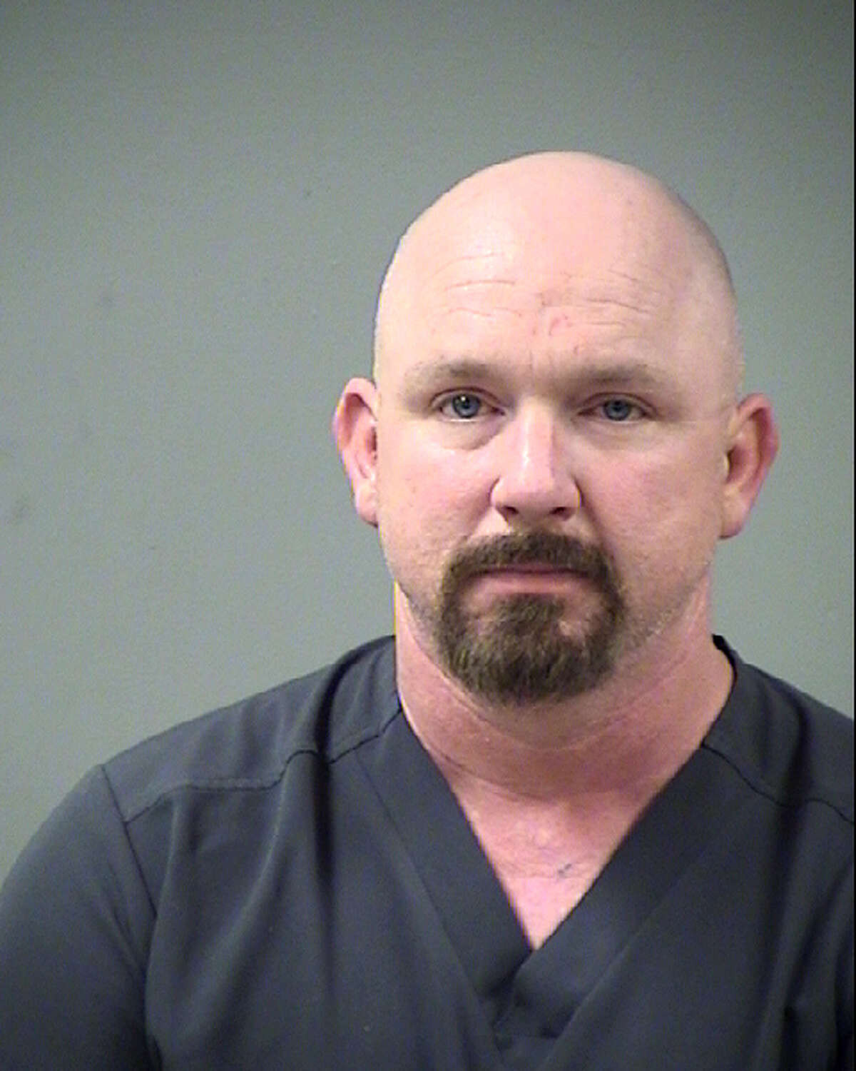Jack Miller, 45, faces a charge of interference with public duties.