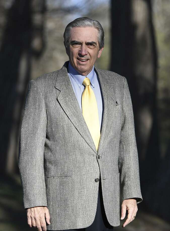 Bill Blackburn will be sworn in as mayor on May 15. Photo: Courtesy Photo / Aaron Yates