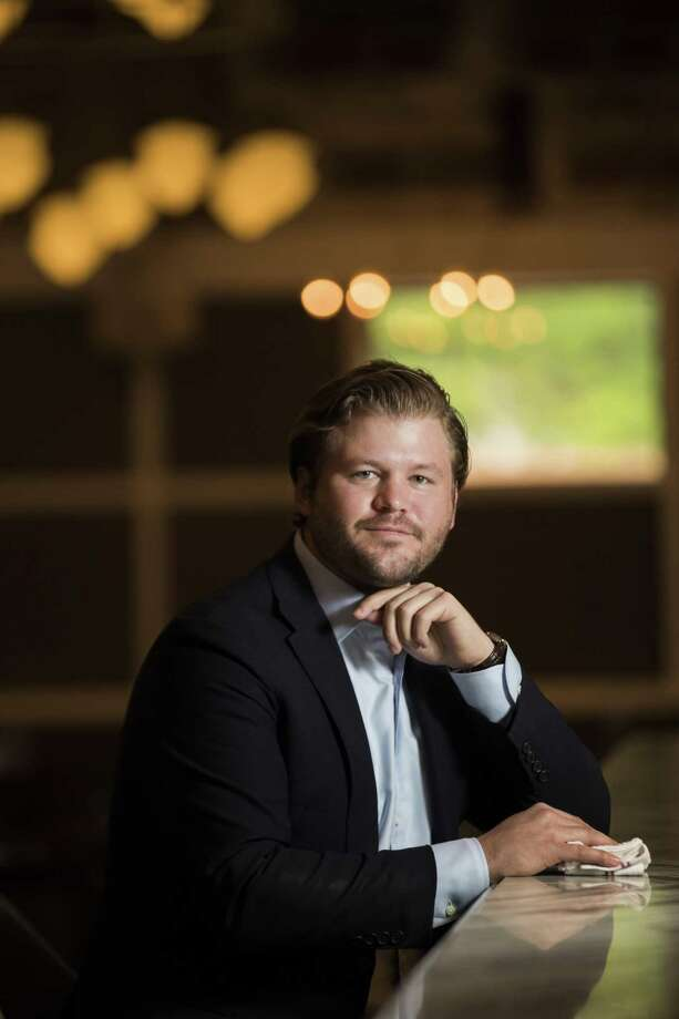 Matt Crawford, general manager at State of Grace Photo: Marie D. De Jesus, Houston Chronicle / Houston Chronicle / © 2018 Houston Chronicle