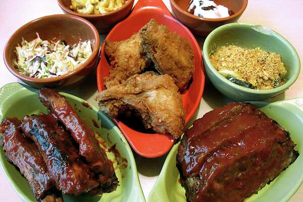 Southern Food The Star Of Latest Wave Of New San Antonio