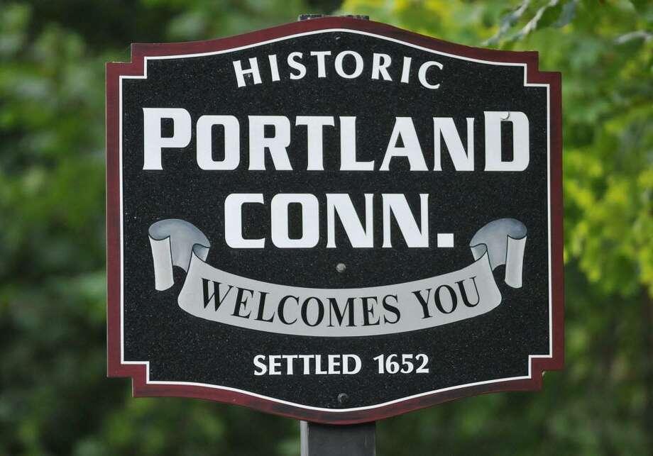 Portland Photo: File Photo / TheMiddletownPress