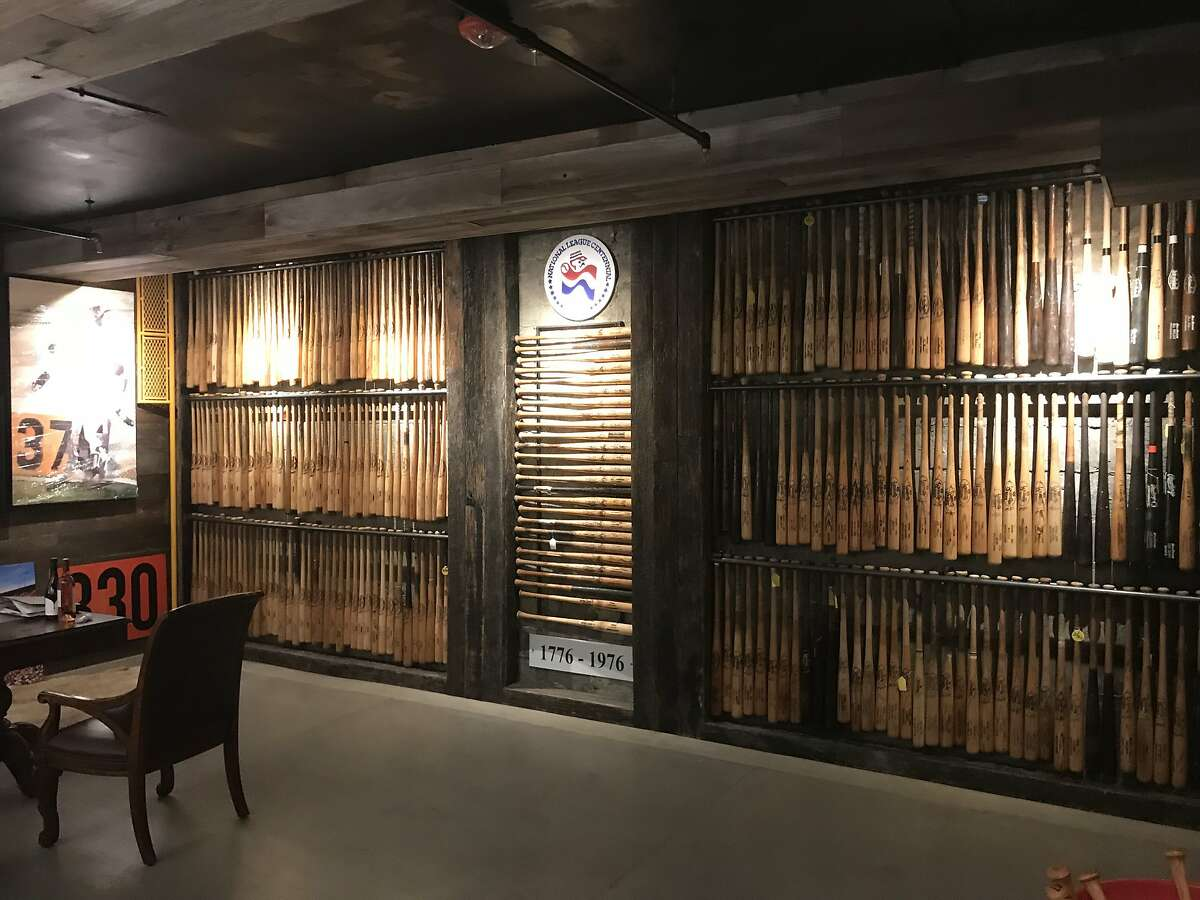 Pine Tar Bar and Grill