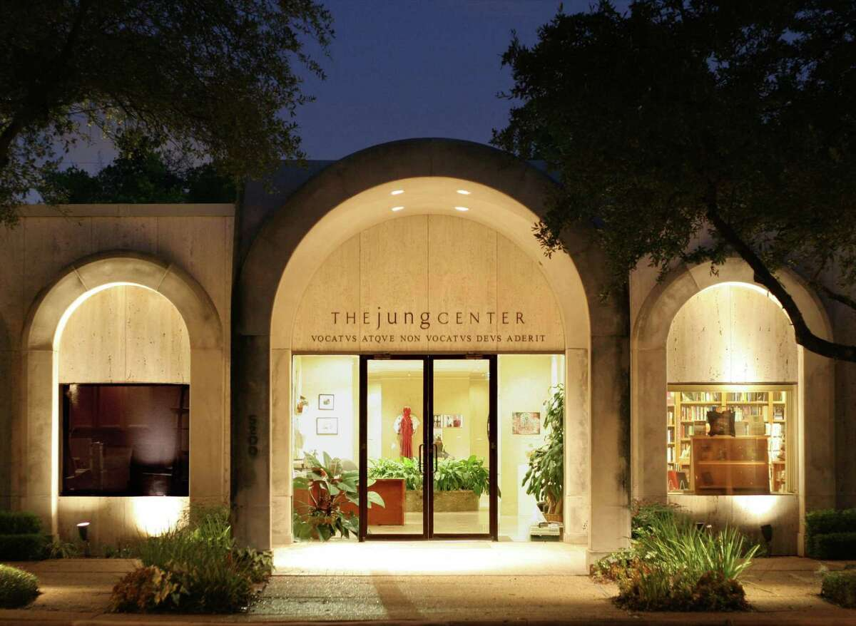 The Mind, Body, Spirit Institute is located at the Jung Center.