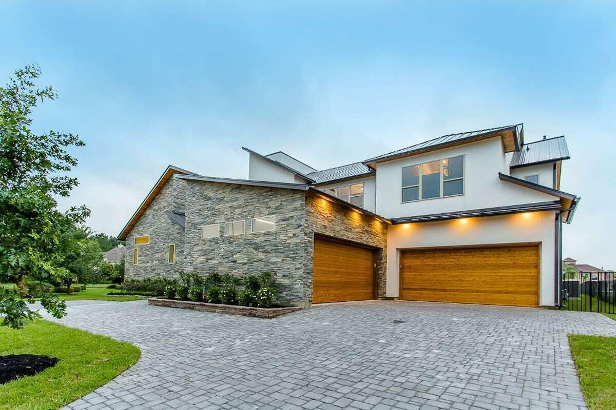 19807 ALMOND PARKKATY, TX 77450Listing price: $1.88 million7,639 square feet