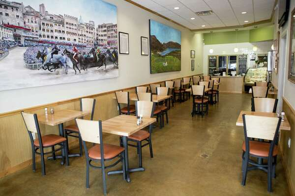 Review The Abundant Affordable Charms Of Fresco Cafe