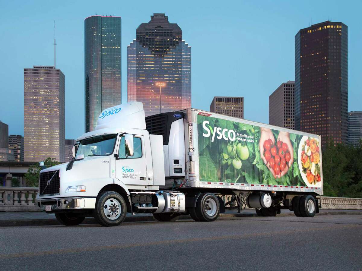 Sysco Corp., the nation's largest food distributor, is based in Houston.