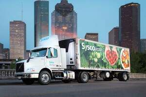 Sysco focused on growing its global operations in 2016.