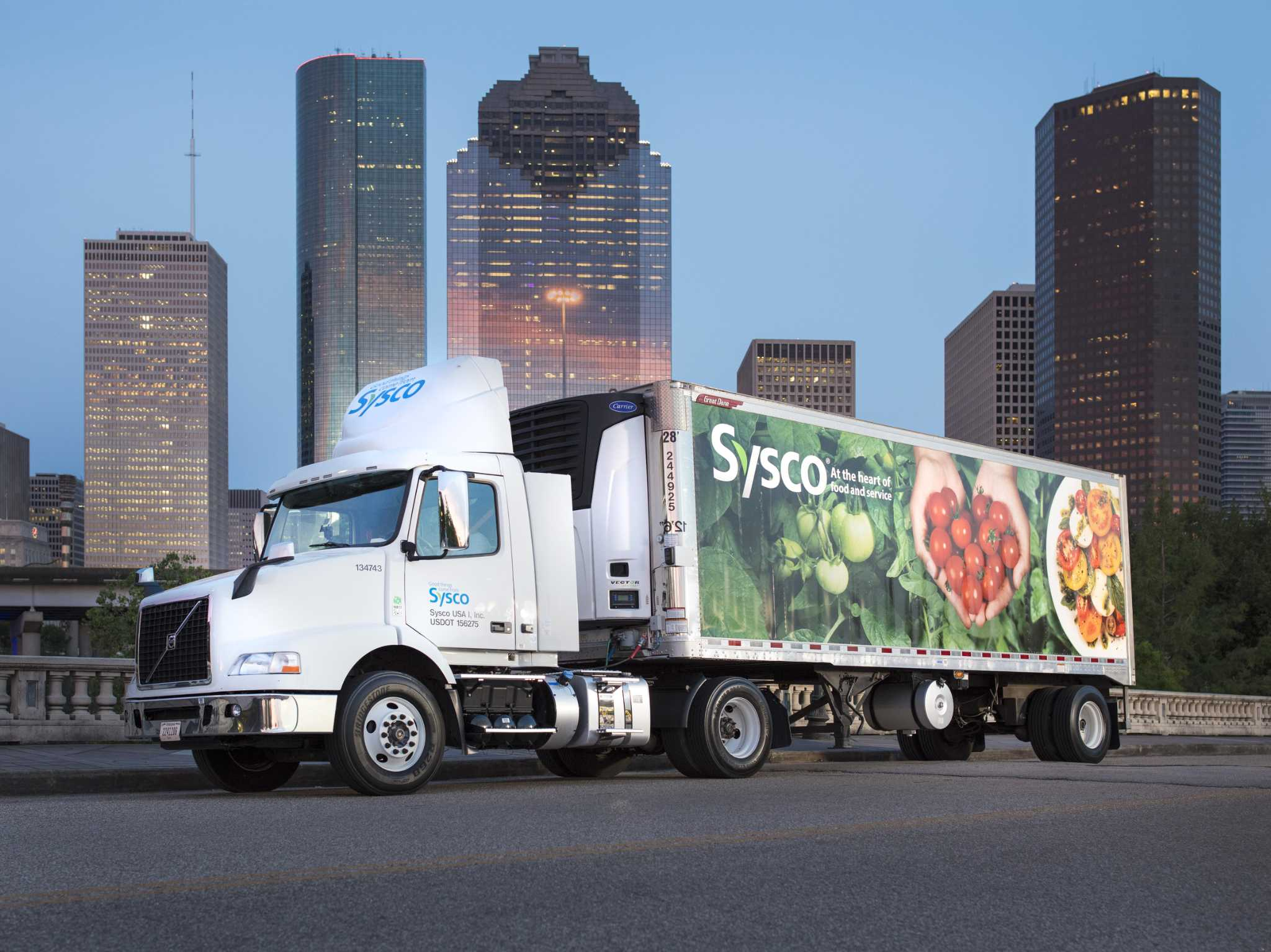 Sysco to lay off some finance employees in early 2019 ...