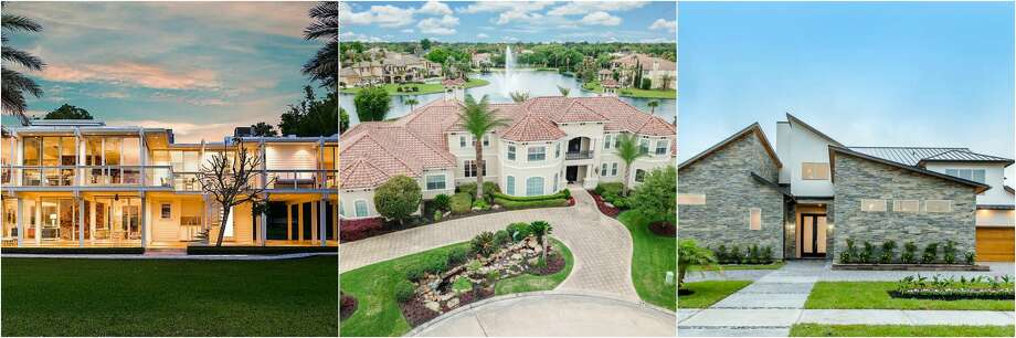 If you're going to be spending millions on a home, it mind as well be in one of the top five school districts Houston has. Photo: HAR.com