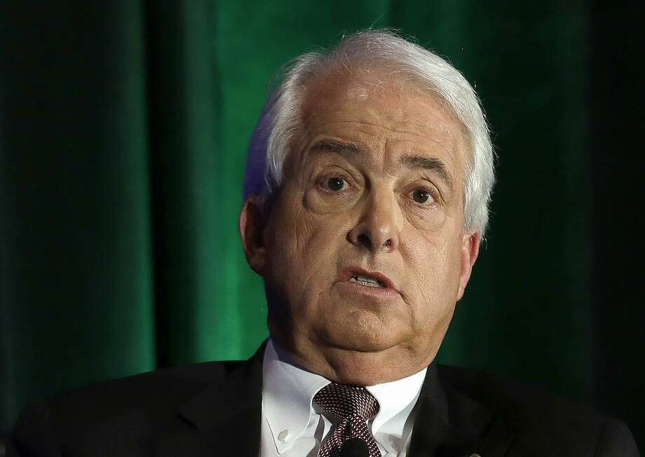 California gubernatorial candidate and businessman John Cox. Photo: Rich Pedroncelli / Associated Press