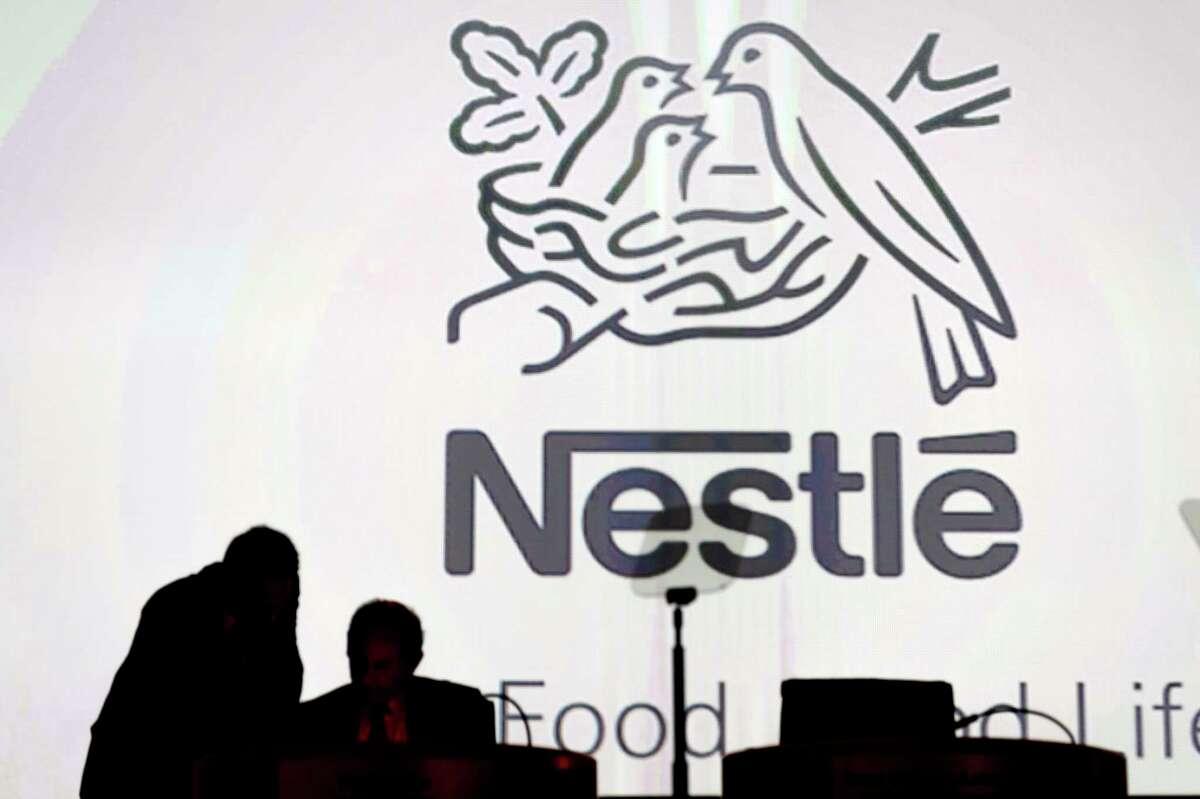 Nestle Headquarters: Chicago, IllinoisIndustry: Food retail