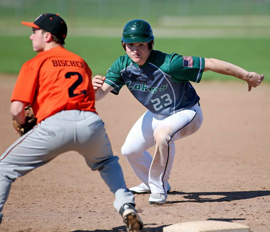 EPBP at Harbor Beach — Baseball/Softball 2018 Photo: Paul P. Adams/Huron Daily Tribune