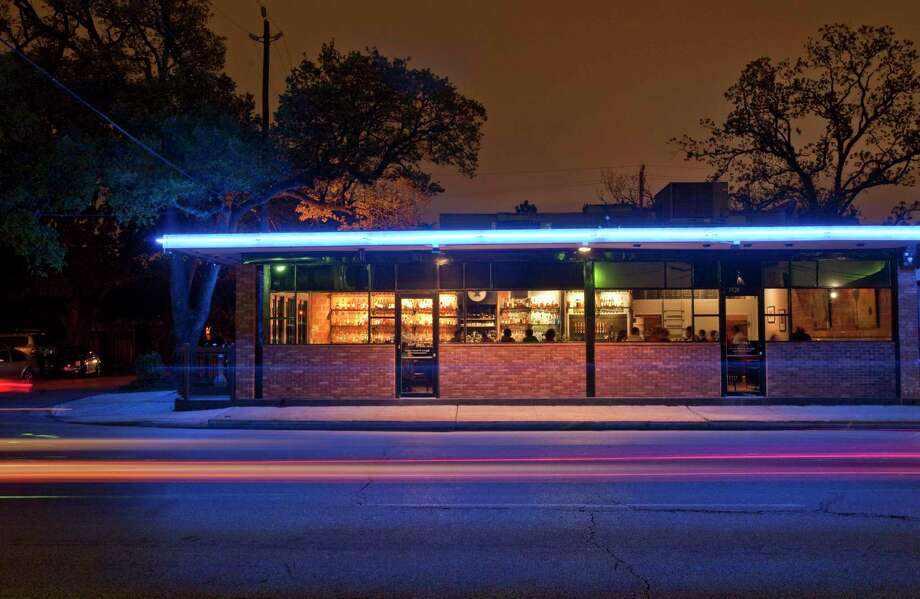 Anvil Bar & Refuge in Montrose has spawned numerous bars and restaurants. >>>See other Houston bar-and-restaurant transformations.  Photo: Julie Soefer