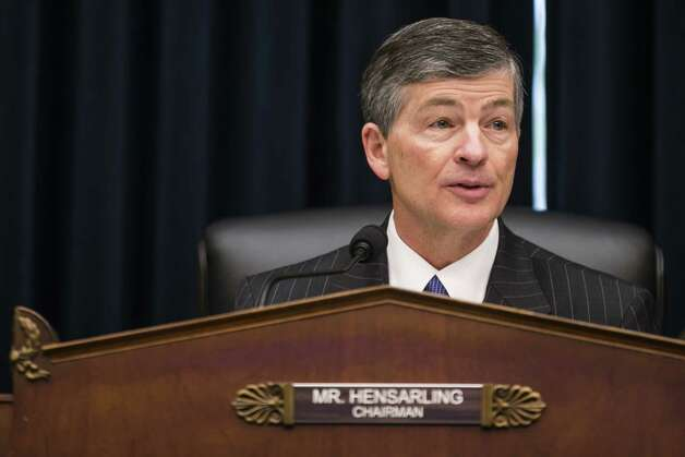 12. Rep. Jeb Hensarling NRA Direct Support: $24,150 Photo: Bloomberg Photo By Zach Gibson. / © 2018 Bloomberg Finance LP