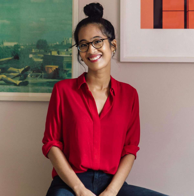 Elaine Castillo