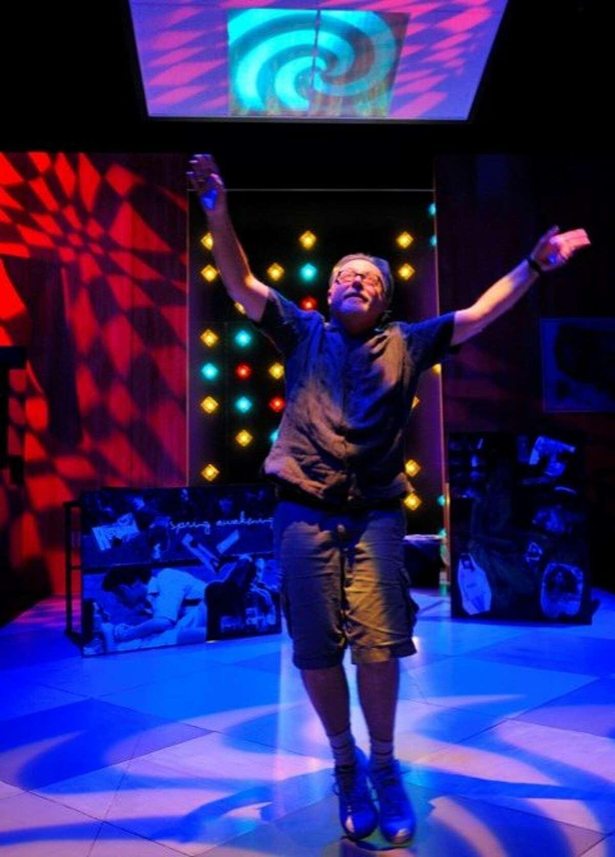 Aurora Theatre artistic director Tom Ross.