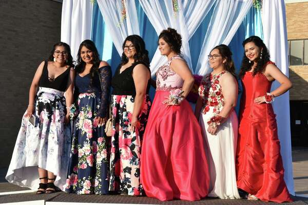 The Plainview High School prom was held Saturday, May 5 at the high school.