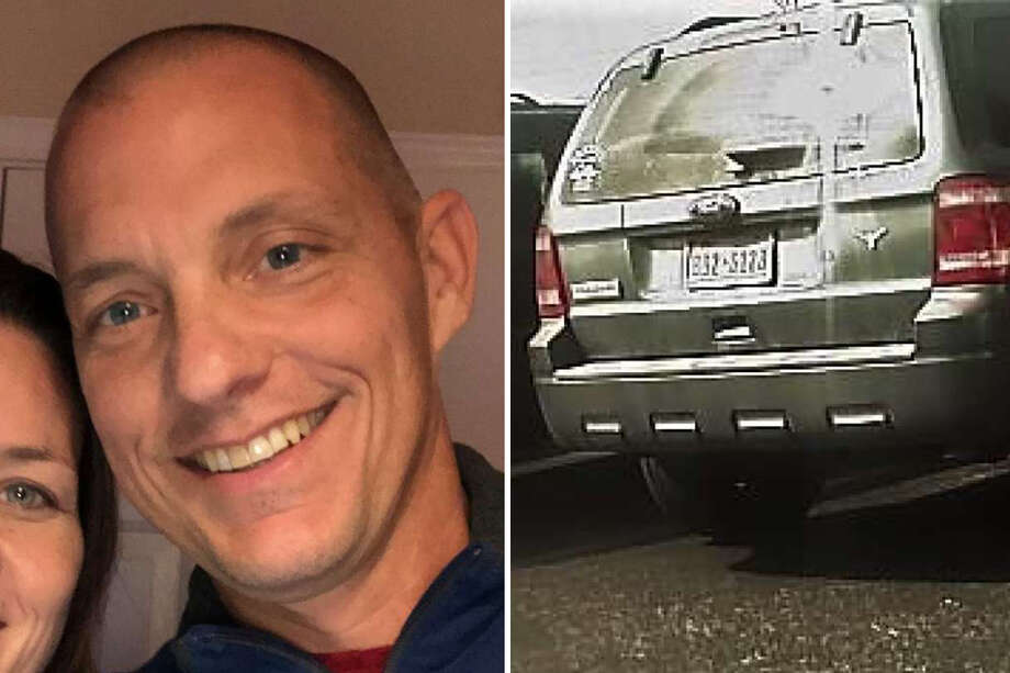 Family of Scott Mayer reports the missing North East ISD