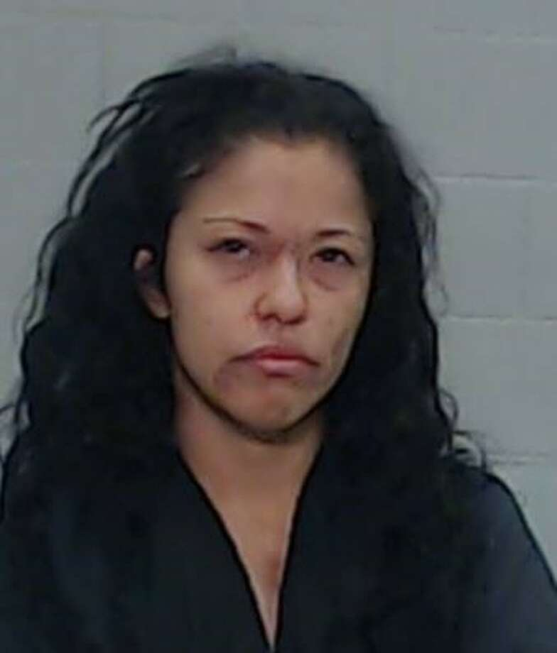 Betzabel Valerio, 30, was arrested Monday after allegedly endangering a child, according to a press release from the Odessa Police Department.
