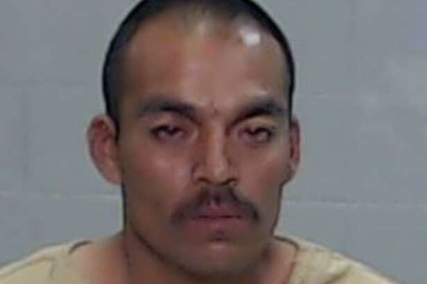 Noe Garcia Galan was arrested yesterday by Border Patrol and transported to the Ector County Law Enforcement Center.