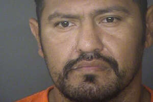 David Ramos, 44, was charged with murder in the April 19 death of Lupita Jessica Salazar, 41.