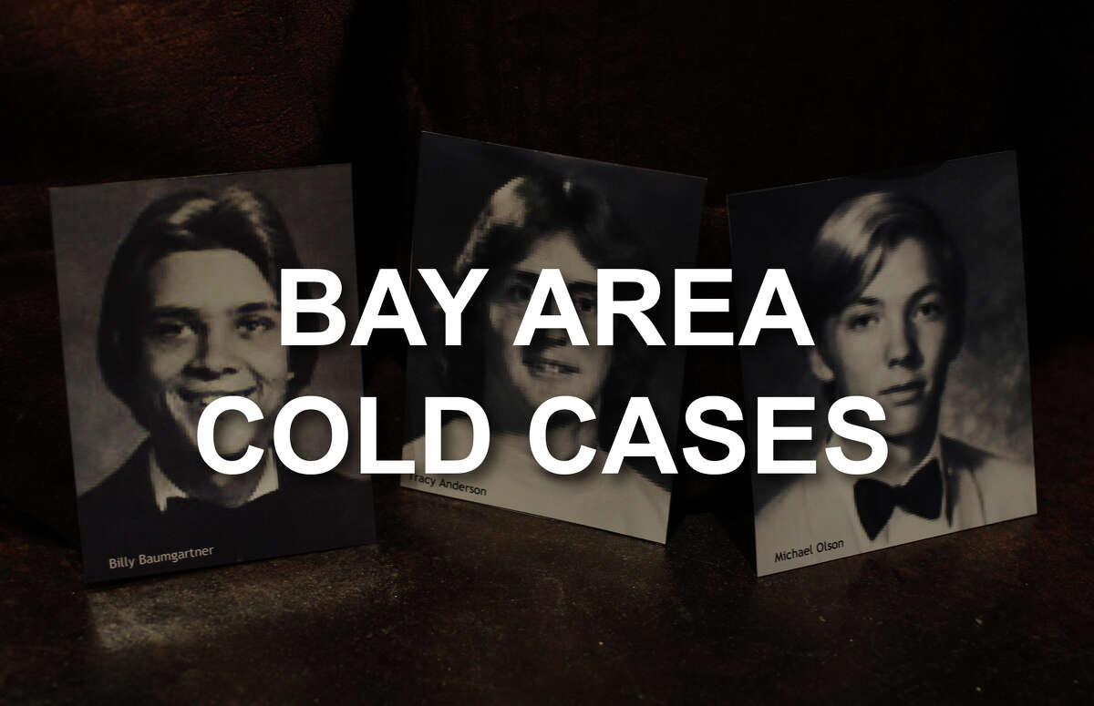 The biggest cold cases in the Bay Area