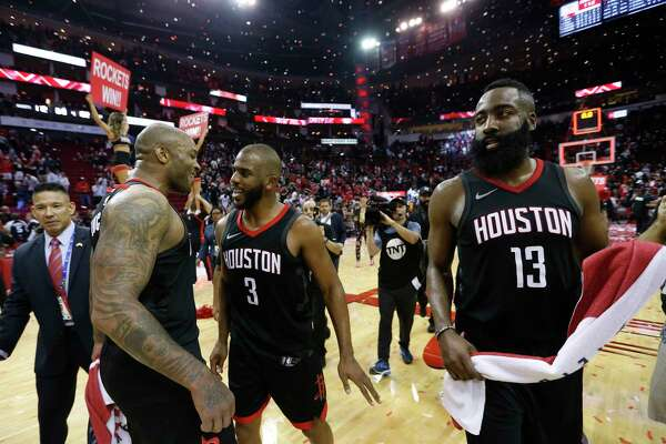 98225e2f2f17 1of12PHOTOS  Best Rockets home games in the upcoming 2018-19 season The  Rockets  P.J. Tucker