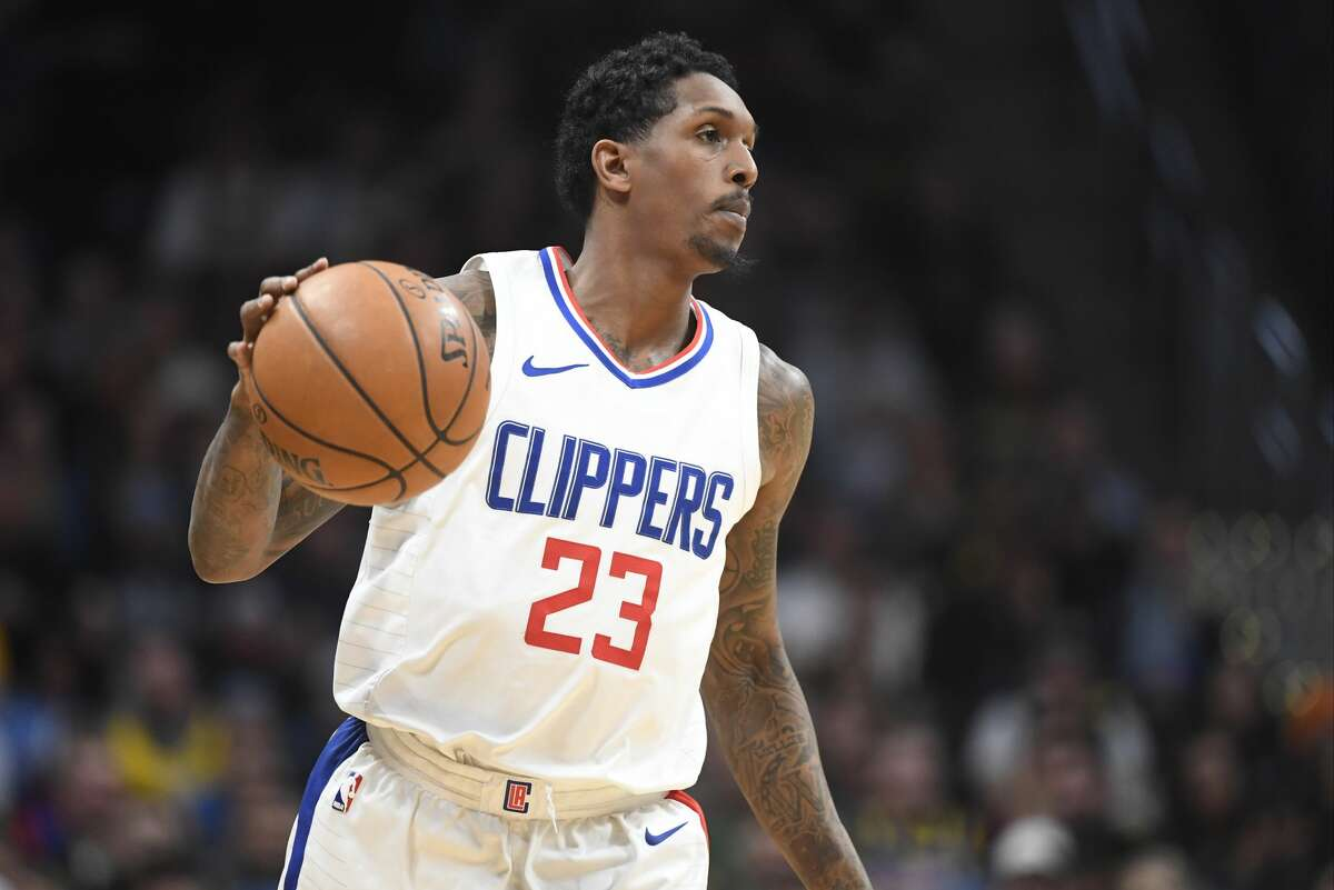 Lou Williams Williams had an excellent season for the Clippers and has a great chance to win the league's Sixth Man of the Year award. He averaged career highs with 22.6 points and 5.3 assists per game. Late in the season, he signed a three-year contract extension worth $24 million.
