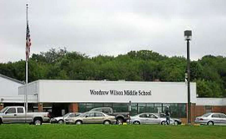 Woodrow Wilson Middle School Photo: File Photo