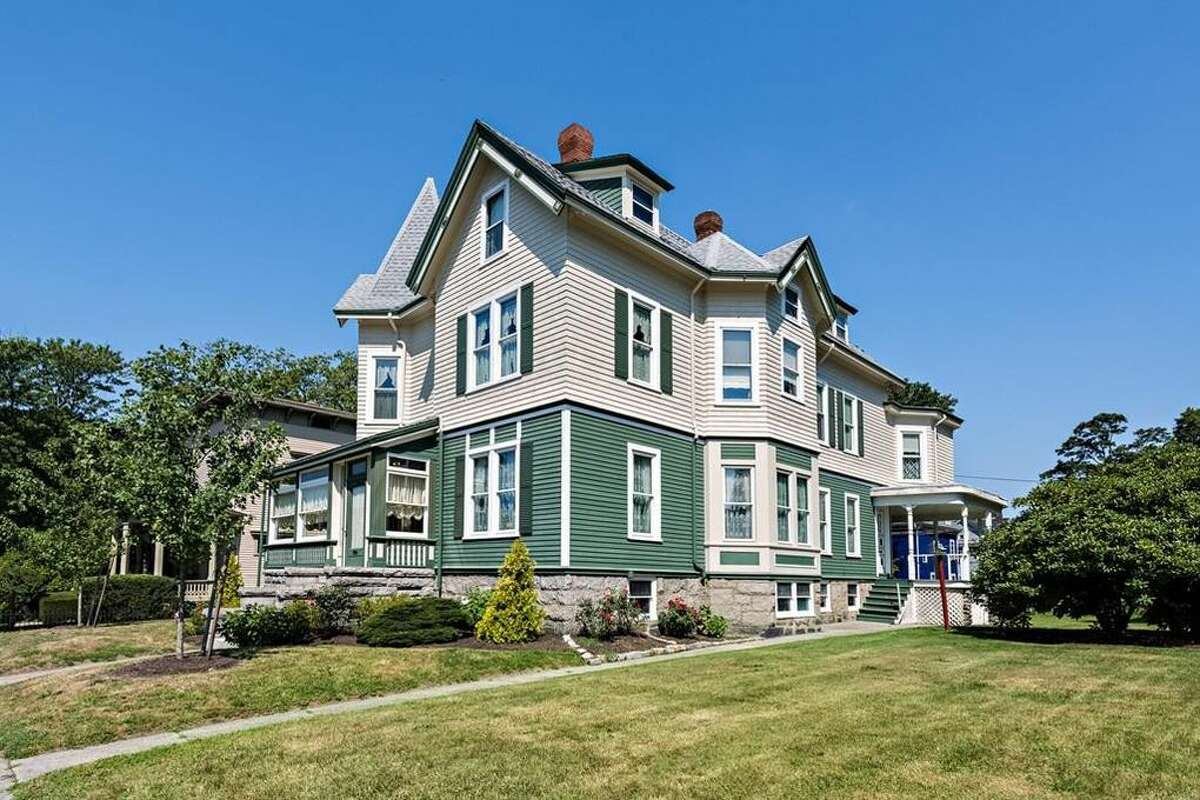 The home where Lizzie Borden, who was acquitted for the 1892 ax murders of her father and stepmother, stayed following her trial in Massachusetts has just been sold for an undisclosed price.