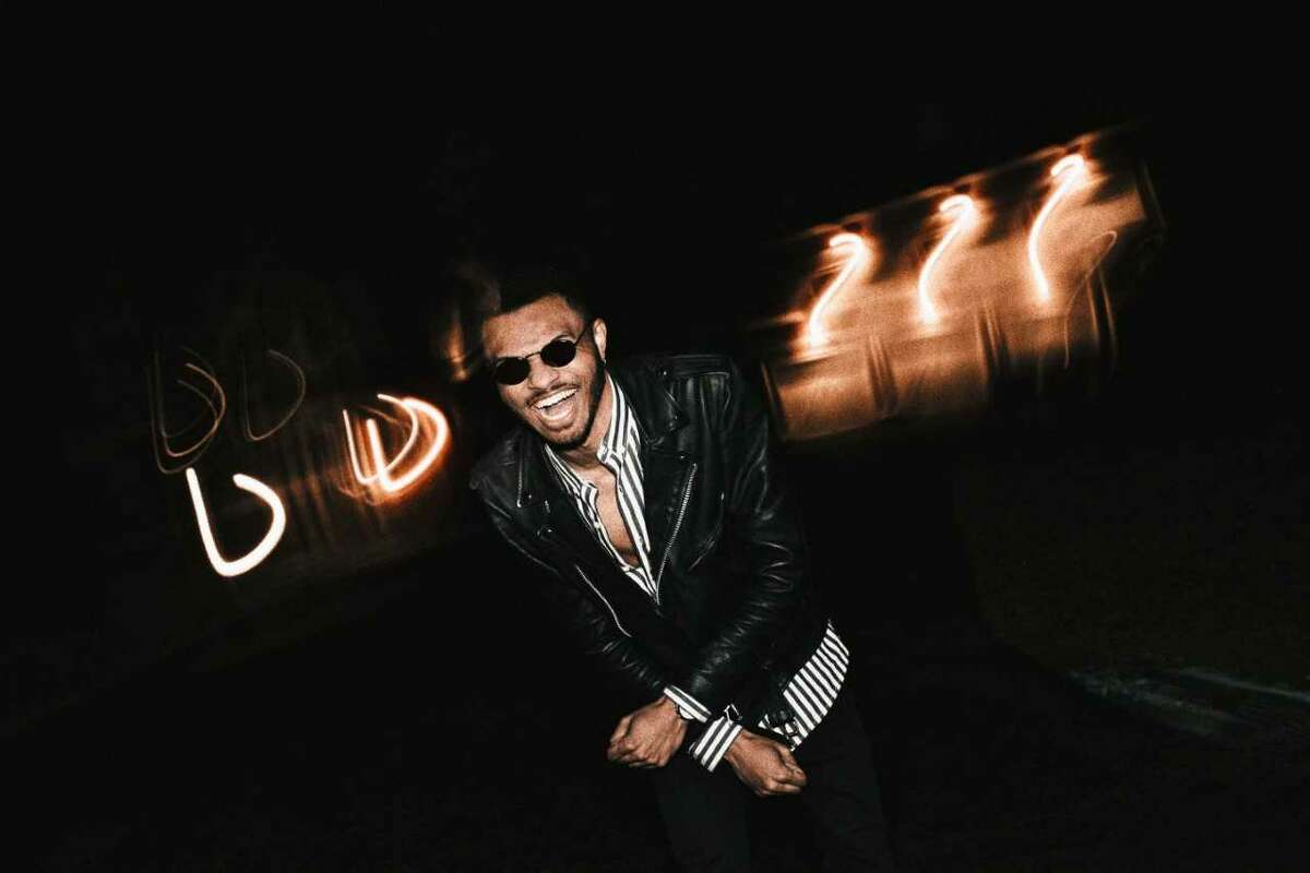 Local R&B artist, The Age, will be performing Saturday during Tulip Fest. Read our story and get complete lineup.
