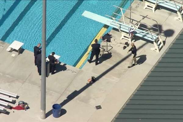 Danville teen drowned in pool as teacher looked at cell