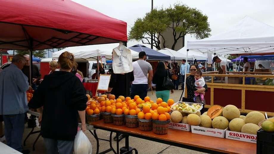 New Outdoor Market Four Seasons Market Headed To Huebner Oaks