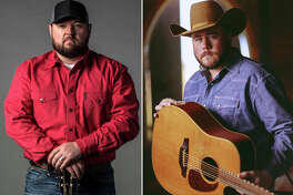 Rising Texas Country stars Cody Wayne and Josh Ward will come through Southeast Texas for separate shows this weekend. (RPR Media)