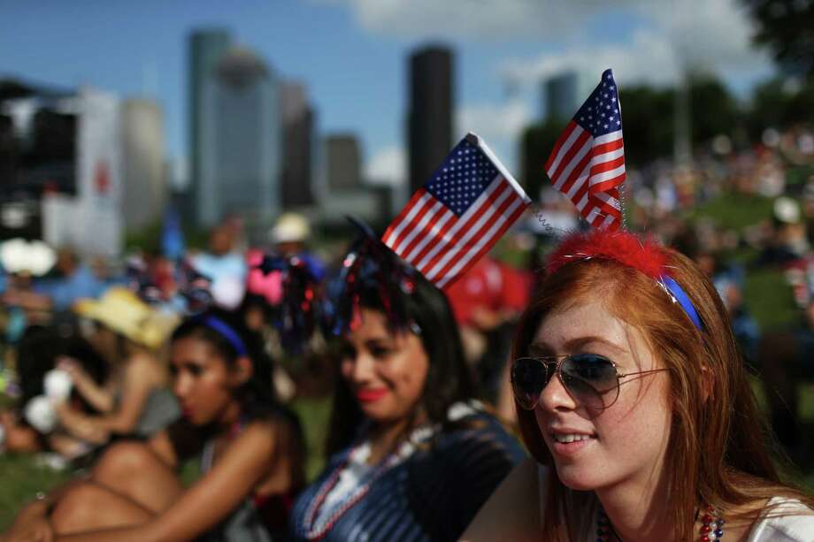 See the Houston-area July 4 celebrations that have been canceled so far...  Photo: Marie D. De Jesus, Staff / © 2016 Houston Chronicle