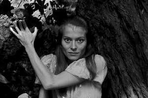 "Judy Dater, ""Twinka and Tree, San Anselmo, California"" )1970"