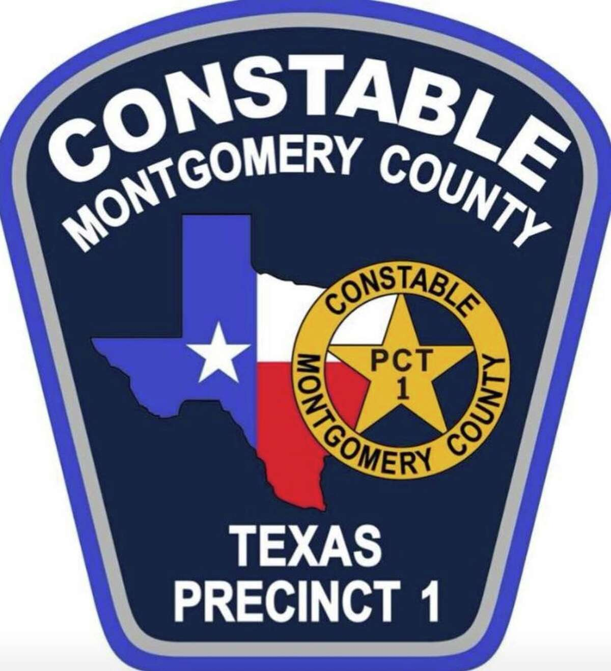 Montgomery County Precinct 1 Constable