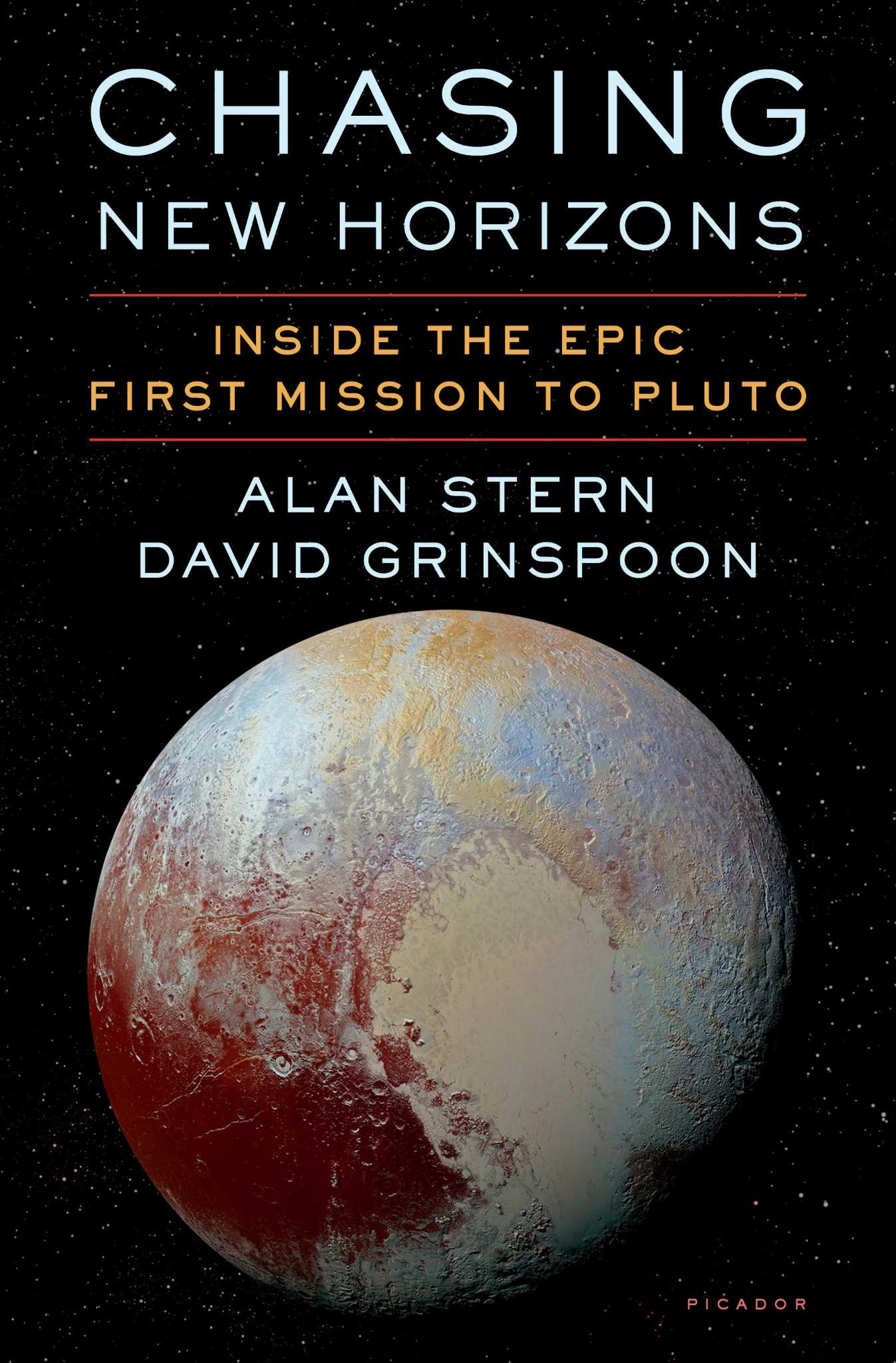 Discovery Of Pluto: The Drama Of Pluto's Discovery Fuels New Book 'Chasing New